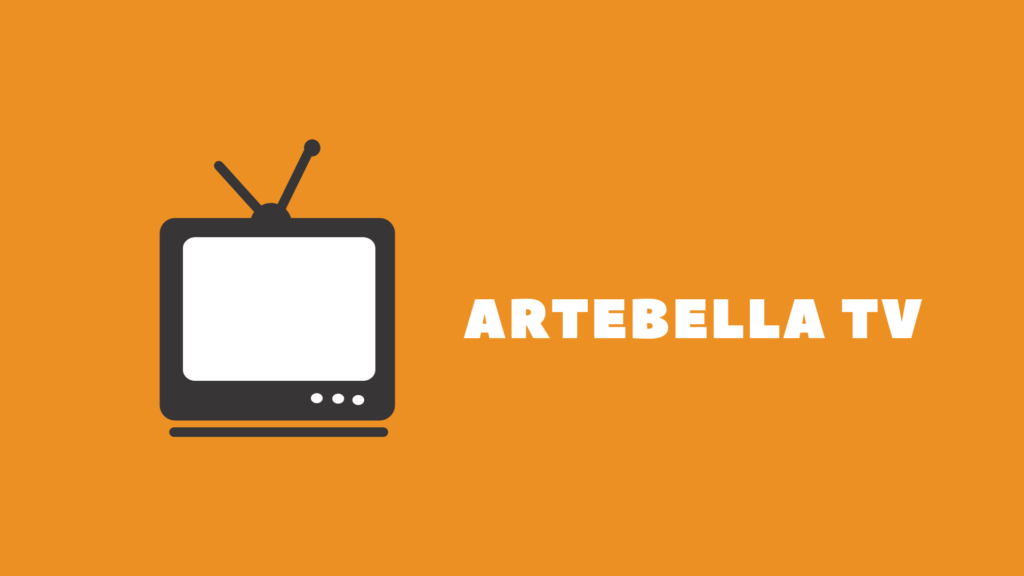 ARTEBELLA TV
