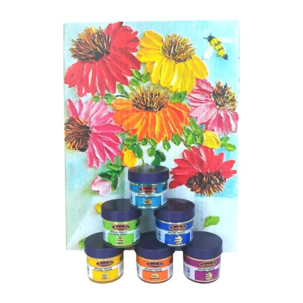 SYST0022 3 -Artebella Art & Craft Hobi ve Sanat Ürünleri