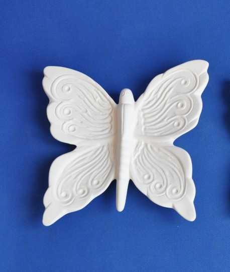125 kelebek orta boy 12x13 cm 607536 14 B -Artebella Art & Craft Hobi ve Sanat Ürünleri