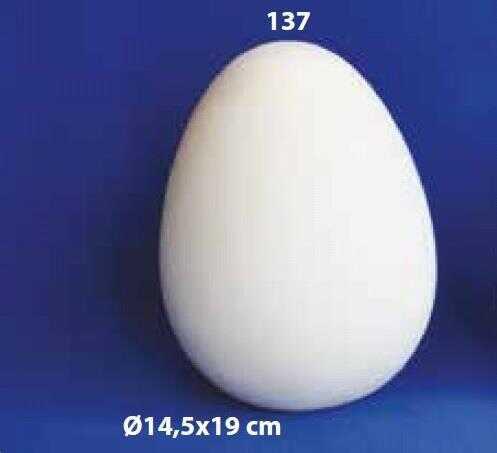 136 deve kusu yumurtasi orta cap 115 cm x 15 cm 599730 14 B -Artebella Art & Craft Hobi ve Sanat Ürünleri