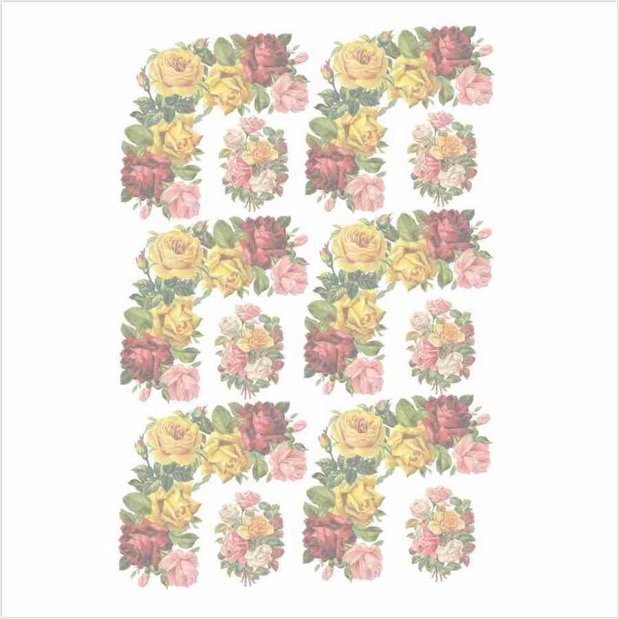 1643k artebella extra buyuk kolay transfer koyu zemin 35x50 cm 597017 14 B -Artebella Art & Craft Hobi ve Sanat Ürünleri