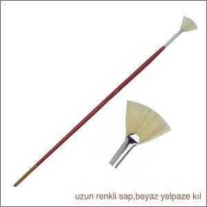 2646 0 yagliakrilik boya fircasi 2 594121 36 B