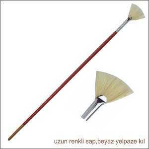 2646 0 yagliakrilik boya fircasi 4 594122 36 B