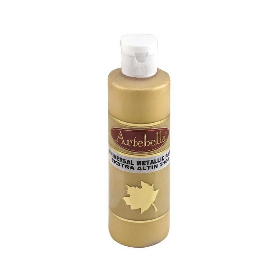 3104260 extra gold artebella metalik boya 260 cc 597971 14 B