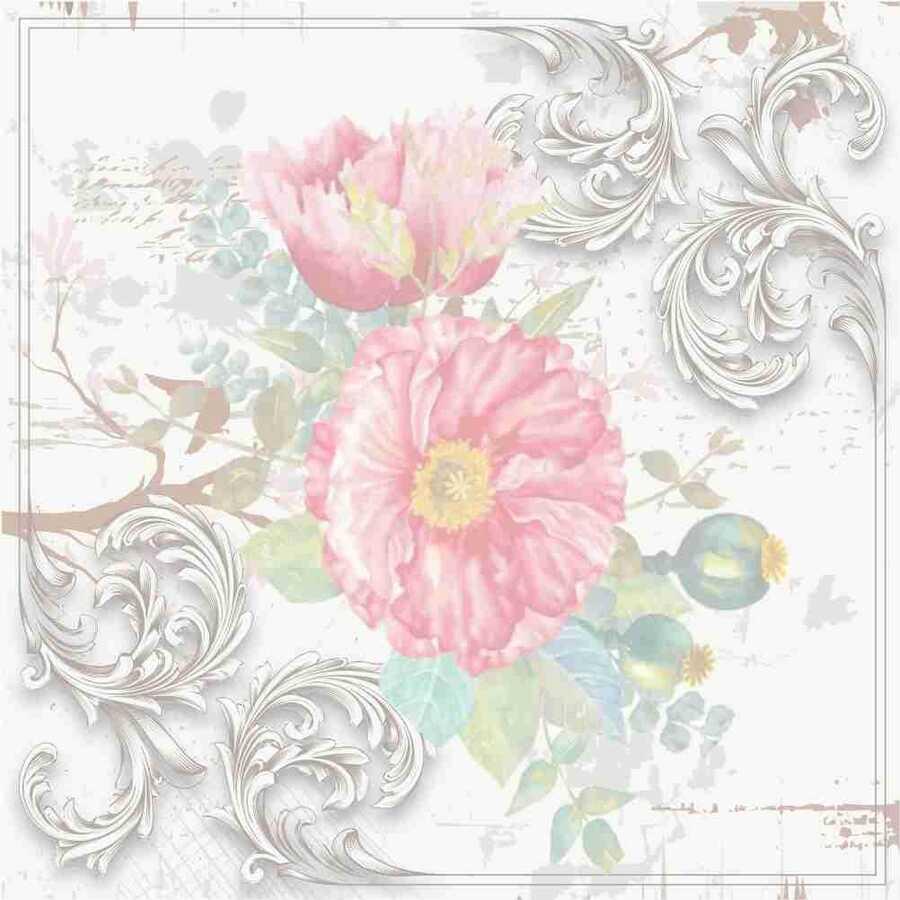 6078k mixart kolay transfer 25x25 cm 595718 14 B -Artebella Art & Craft Hobi ve Sanat Ürünleri