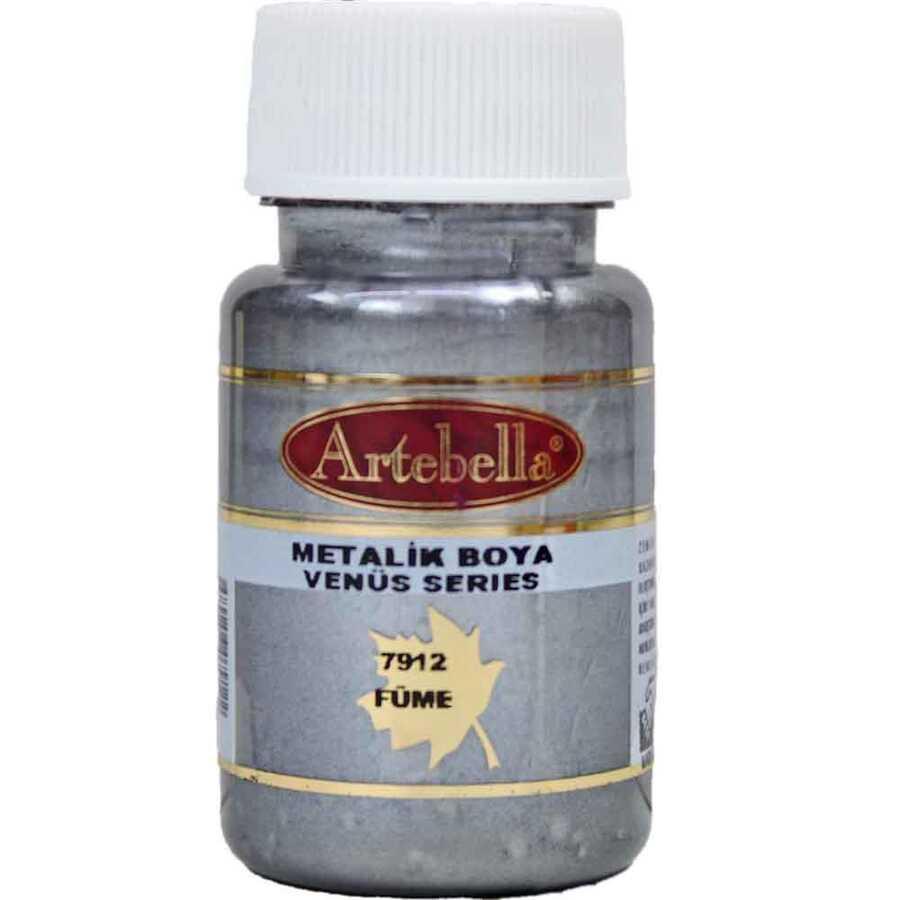 791250 artebella venus serisi metalik boya fume 50 cc 610581 15 B -Artebella Art & Craft Hobi ve Sanat Ürünleri