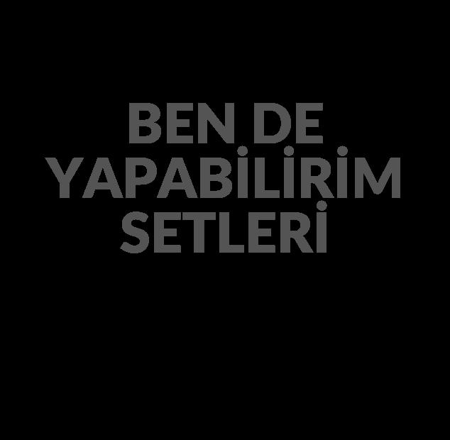 DEKORLANABİLİR OBJELER (1)