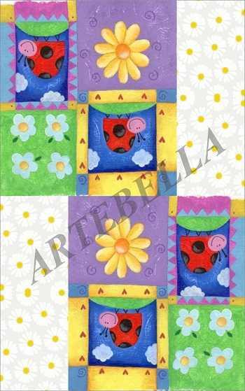 artebella 039 kids dekupaj kagidi 225x32 cm 596885 40 B -Artebella Art & Craft Hobi ve Sanat Ürünleri