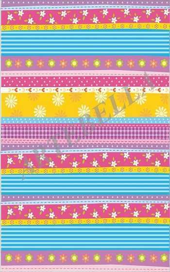 artebella 044 kids dekupaj kagidi 225x32 cm 596875 40 B -Artebella Art & Craft Hobi ve Sanat Ürünleri