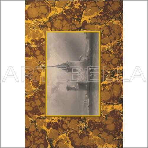 artebella 1506v klasik kolay transferacik zeminde uygulanir 23x34cm 596417 79 B