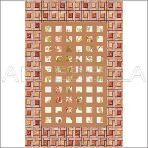 artebella 1560v mozaik transferacik zeminde uygulanir23x34cm 596567 94 B -Artebella Art & Craft Hobi ve Sanat Ürünleri