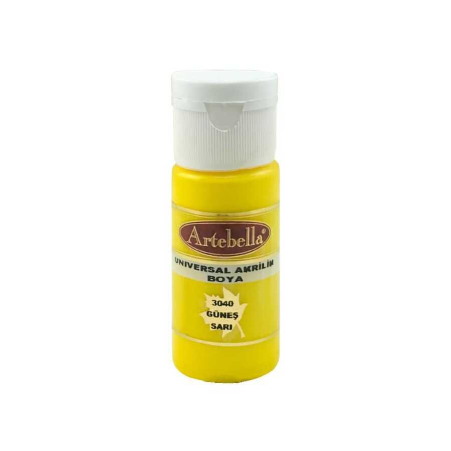 artebella 3002 sari 30 cc opak boya 609354 45 B