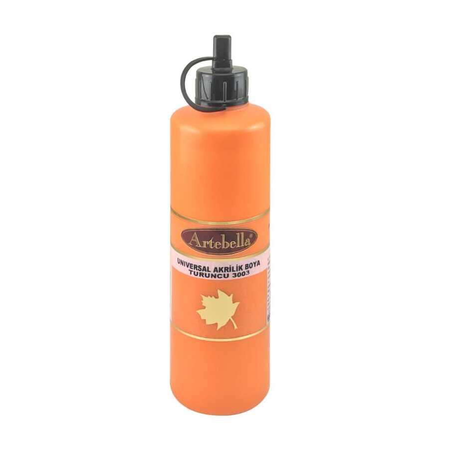 artebella 3003 turuncu 700 cc opak boya 597895 35 B