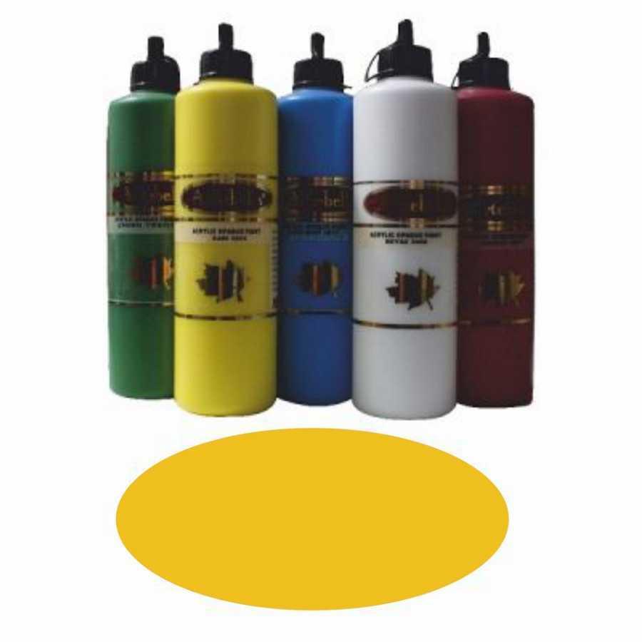 artebella 3106 altin 700 cc metalik boya 607890 12 B -Artebella Art & Craft Hobi ve Sanat Ürünleri