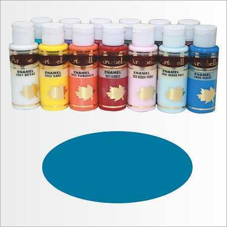 artebella 3901 beyaz enamel cam boyasi 70 cc 3 609345 39 B -Artebella Art & Craft Hobi ve Sanat Ürünleri