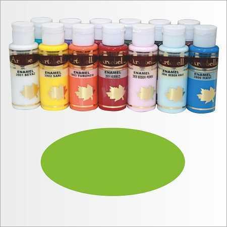 artebella 3901 beyaz enamel cam boyasi 70 cc 5 598573 39 B
