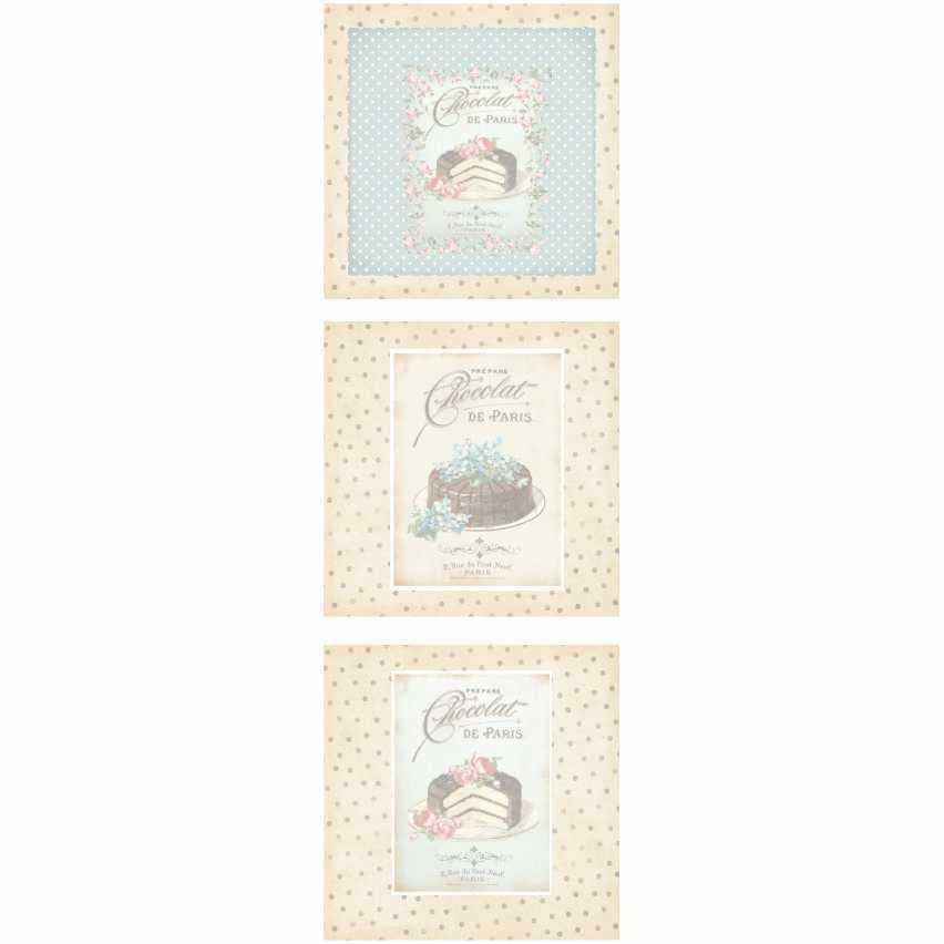 artebella 6168k mixart kolay transfer 10x25 cm koyu zeminde uygulanir 602139 13 B -Artebella Art & Craft Hobi ve Sanat Ürünleri