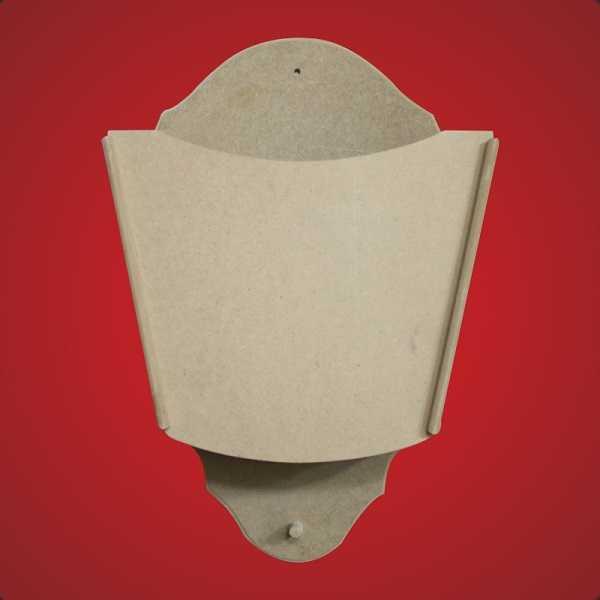 artebella ahsap mdf bolmeli gazetelik gz 001 42x18x40 cm 593989 39 B -Artebella Art & Craft Hobi ve Sanat Ürünleri