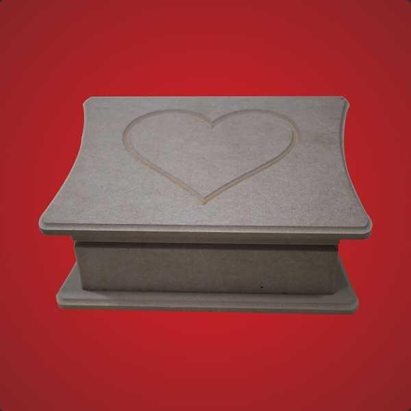 artebella ahsap mdf bolmeli kalp kutu buyuk kt 006 23x23 cm 1 593474 39 B -Artebella Art & Craft Hobi ve Sanat Ürünleri