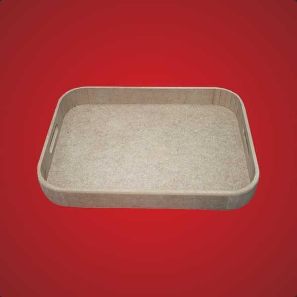 artebella ahsap mdf oval kucuk tepsi tp 024 34x24x5 cm 593764 45 B