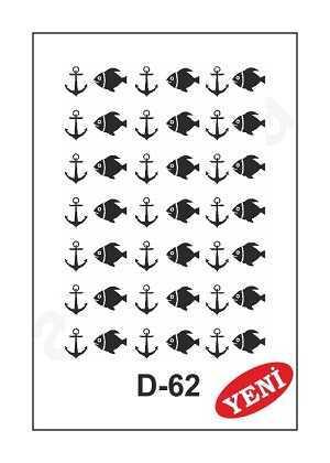 artebella d 62 stencil d serisi 20x30 cm 602357 35 B