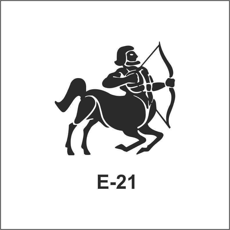 artebella e serisi stenciller e 21 602311 70 B