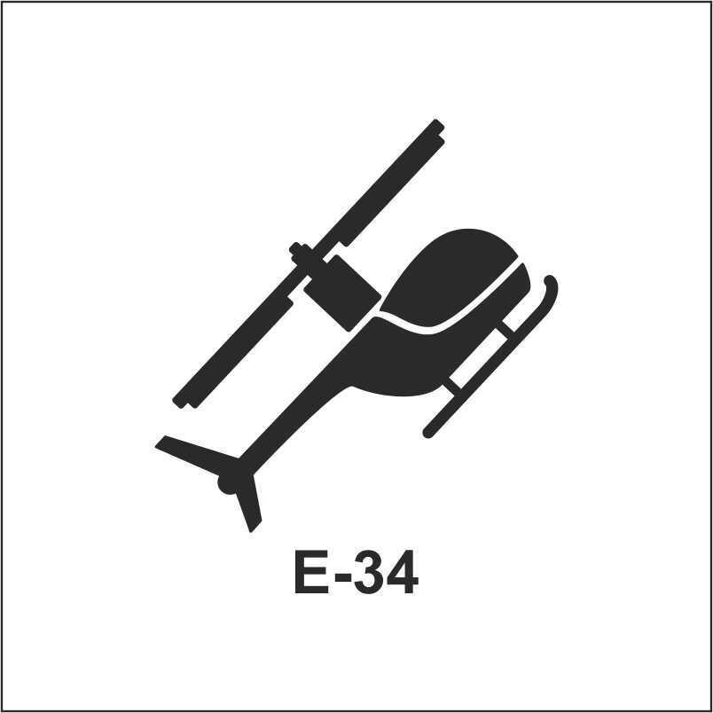 artebella e serisi stenciller e 34 stencil 11x11 cm 602367 35 B