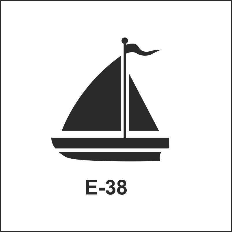 artebella e serisi stenciller e 38 stencil 11x11 cm 602375 35 B