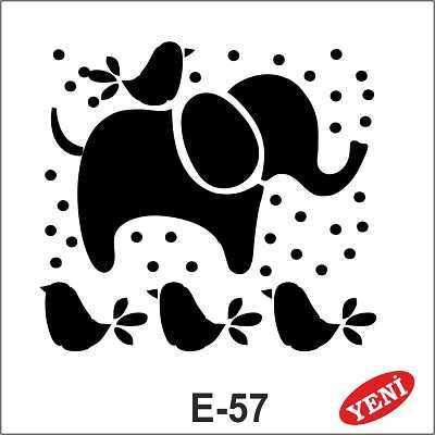 artebella e serisi stenciller e 69 stencil 10x10cm 21 602433 37 B