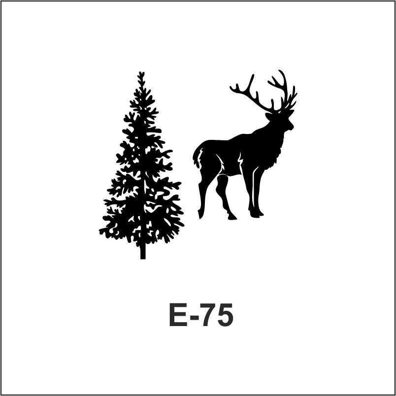 artebella e serisi stenciller e 79 stencil 10x10cm 13 611288 37 B