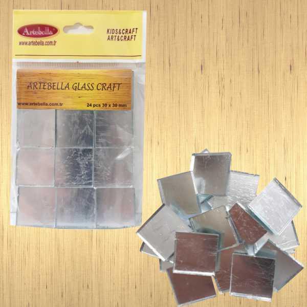artebella glass craft cam mozaik gc02 594406 14 B -Artebella Art & Craft Hobi ve Sanat Ürünleri