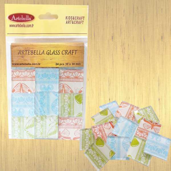 artebella glass craft cam mozaik gc09 594399 14 B