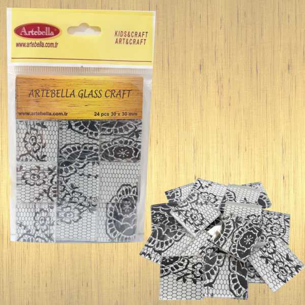 artebella glass craft cam mozaik gc17 594392 14 B