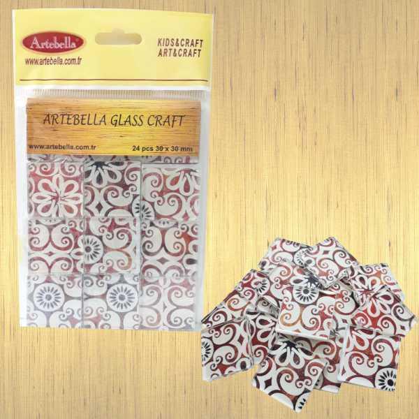 artebella glass craft cam mozaik gc25 594385 14 B