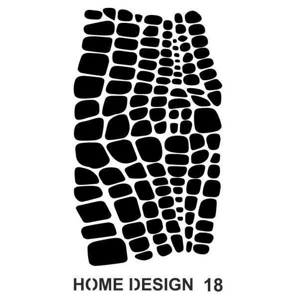 artebella home design stencil 35x50 cm hds17 597382 14 B