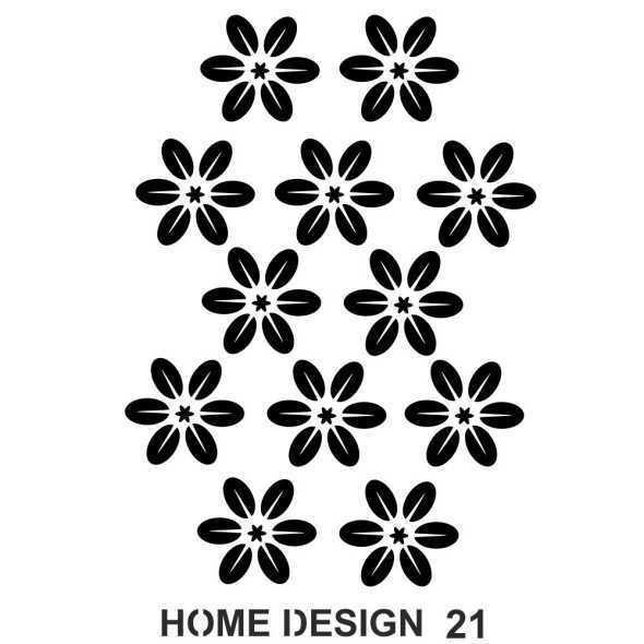 artebella home design stencil 35x50 cm hds20 597388 14 B