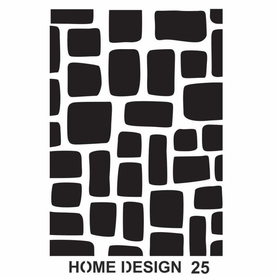 artebella home design stencil 35x50 cm hds24 609542 14 B