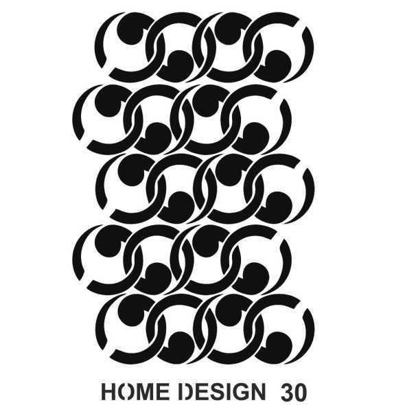 artebella home design stencil 35x50 cm hds29 597400 14 B