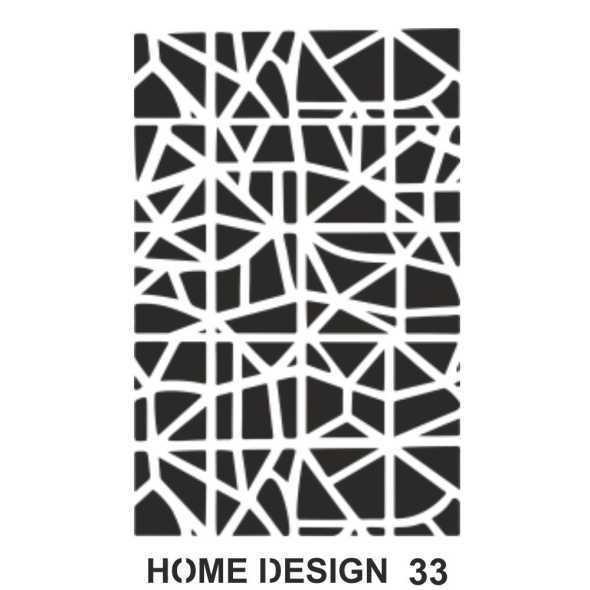 artebella home design stencil 35x50 cm hds32 597406 14 B