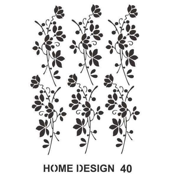 artebella home design stencil 35x50 cm hds39 597418 14 B