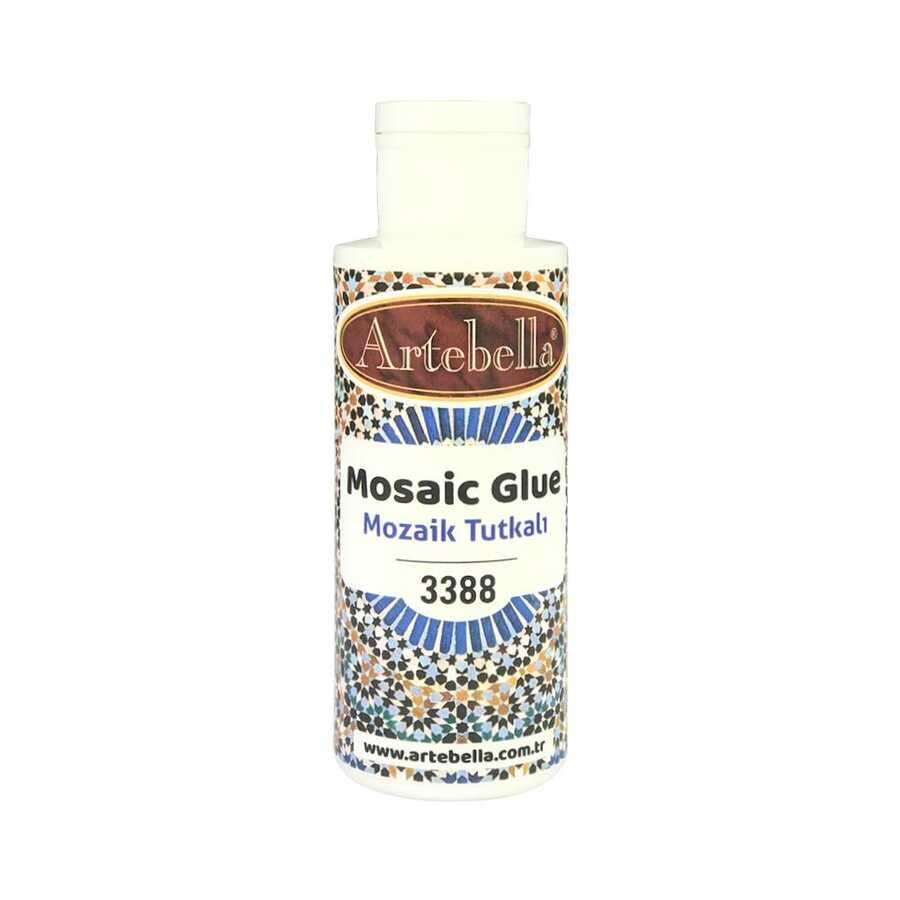 artebella mozaik tutkali 130 cc 3388 609589 14 B -Artebella Art & Craft Hobi ve Sanat Ürünleri