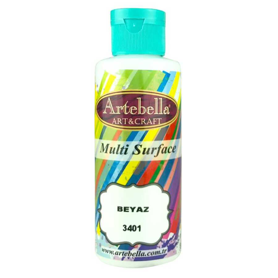 artebella multi surface 130cc antik beyaz 3403 610063 14 B