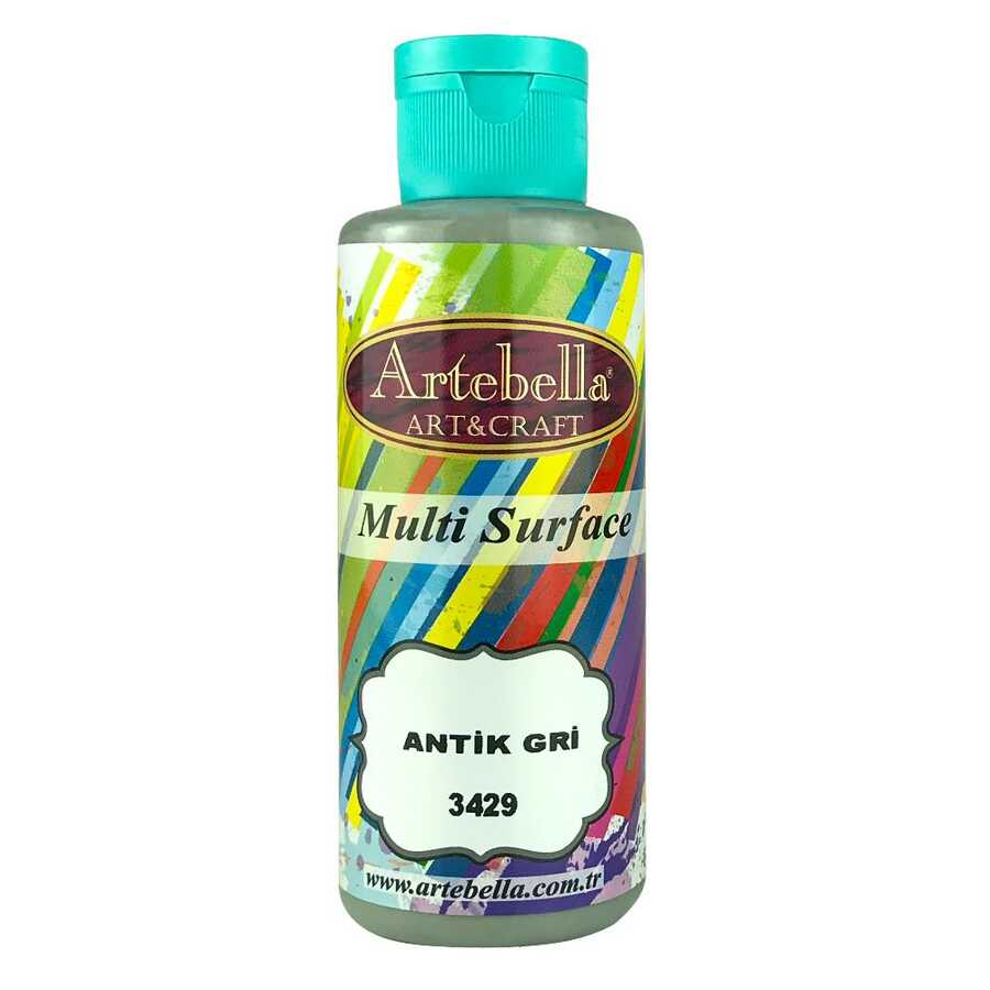 artebella multi surface 130cc antik gri 3429 597691 13 B