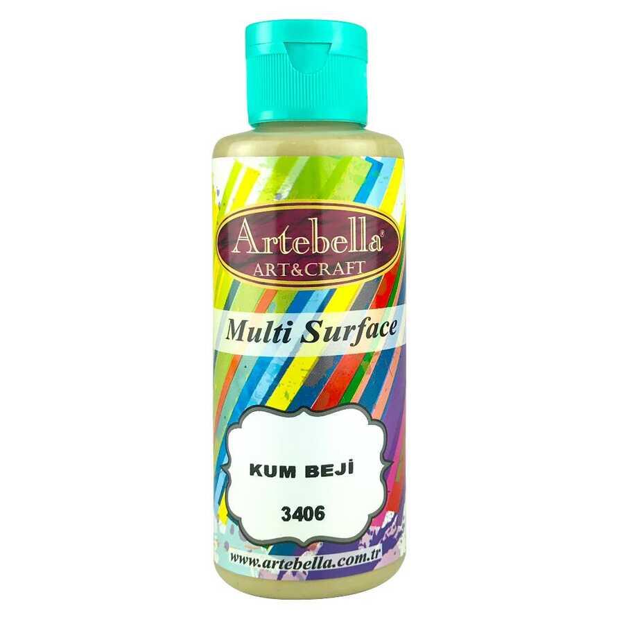 artebella multi surface 130cc kum beji 3406 597811 13 B -Artebella Art & Craft Hobi ve Sanat Ürünleri