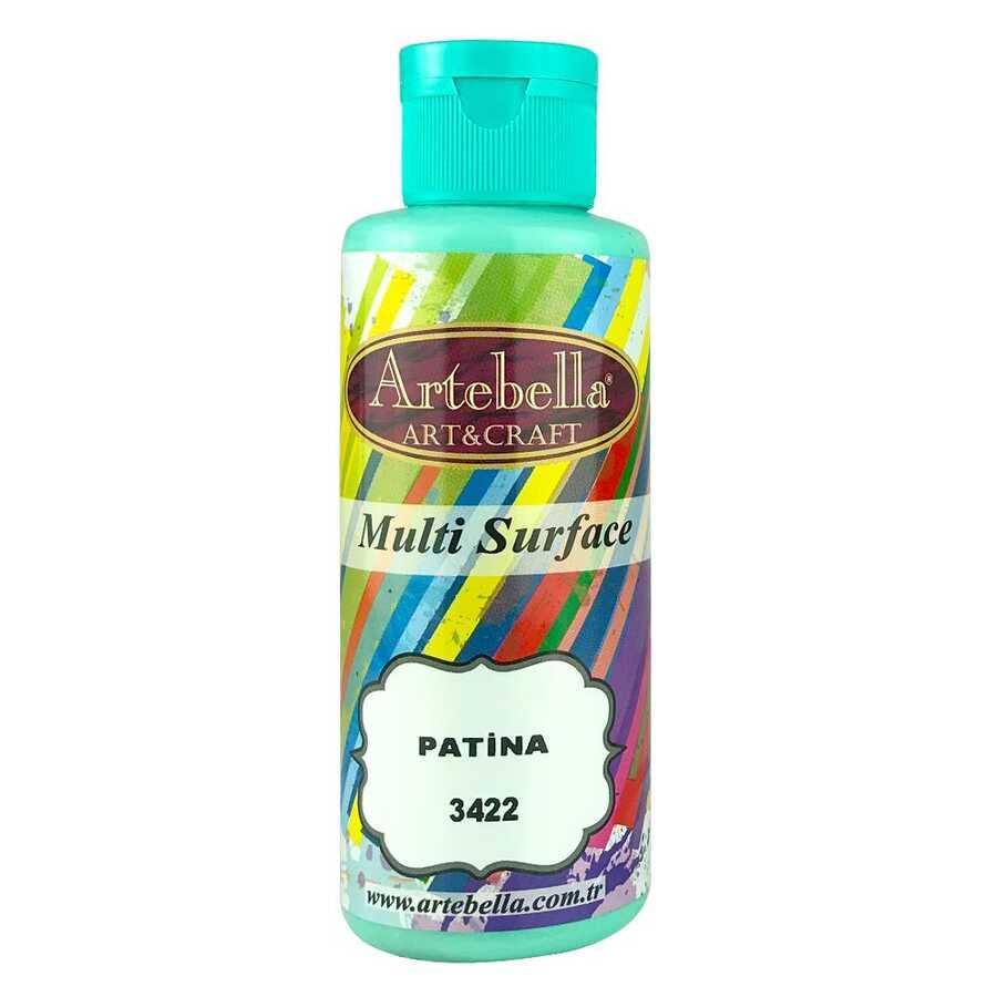 artebella multi surface 130cc patina 3422 597703 13 B -Artebella Art & Craft Hobi ve Sanat Ürünleri
