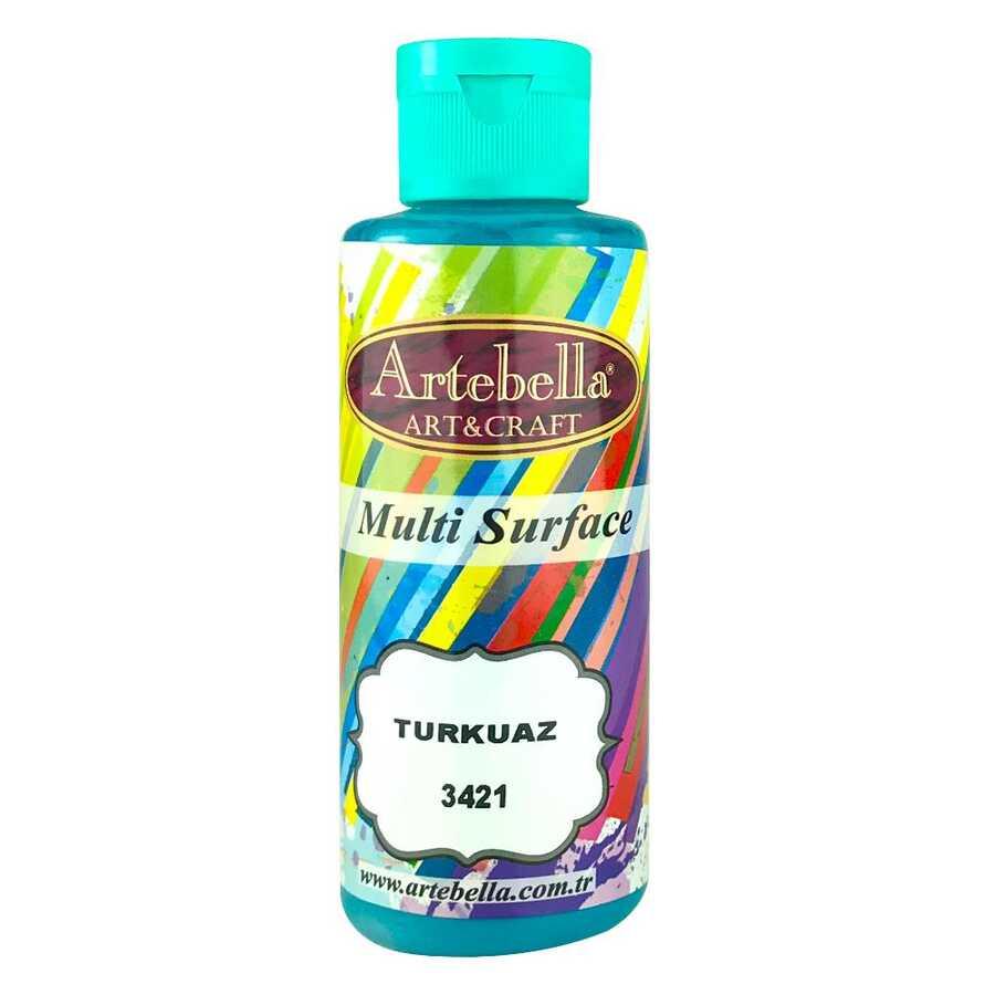 artebella multi surface 130cc turkuaz 3421 597667 13 B