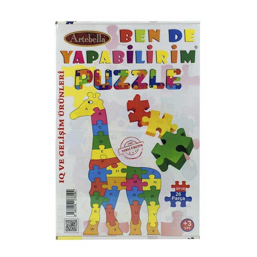 artebella ozel puzzle seti bp 06 610153 14 B