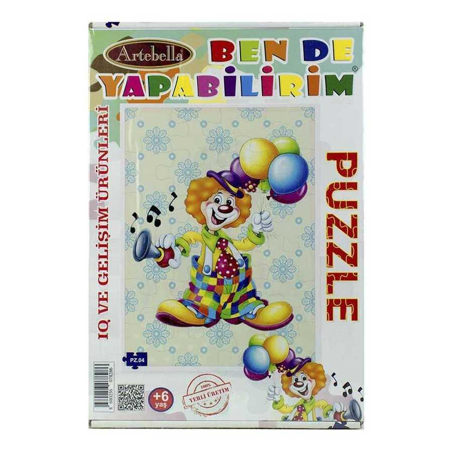 artebella puzzle seti pz 04 598446 14 B