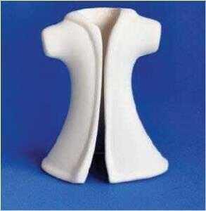 artebella seramik 423 onu acik kaftan 11x9x14 cm 612418 14 B -Artebella Art & Craft Hobi ve Sanat Ürünleri