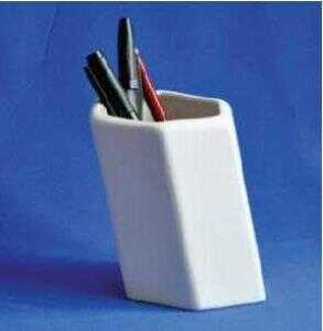artebella seramik 492 altigen kalemlik 85x75x105 cm 612417 14 B -Artebella Art & Craft Hobi ve Sanat Ürünleri